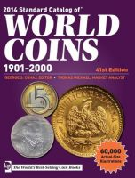 Krause - World Coins 1901-2000 - 41th Edition